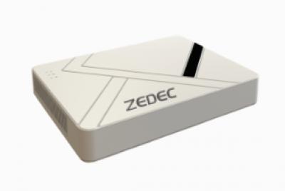 Detalhes do produto DVR ZEDEC - STAND ALONE 16 CANAIS