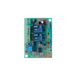 Detalhes do produto Receptora Externa - RX2 MC - Rossi