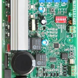 Detalhes do produto Central Eletrônica - BI KXH 1024 FS - Rossi