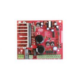 Detalhes do produto Central Eletrônica - X2 - Portões Rossi