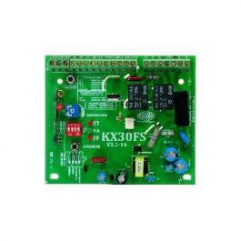 Detalhes do produto Central Eletrônica - Portões Rossi