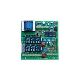 Detalhes do produto Central Eletrônica - DPHX - Portões Rossi