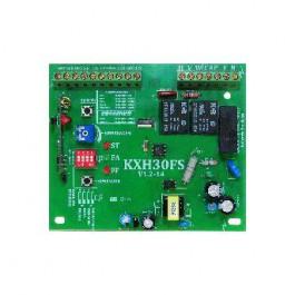 Detalhes do produto Central Eletrônica - KXH 30FS - Portões Rossi