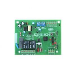 Detalhes do produto Central Eletrônica - KXHI 1024 - Portões Rossi