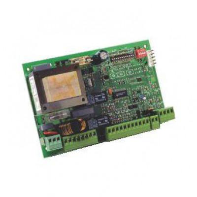 Detalhes do produto Central Automática - PLACA 592 MPS - Portões Rossi