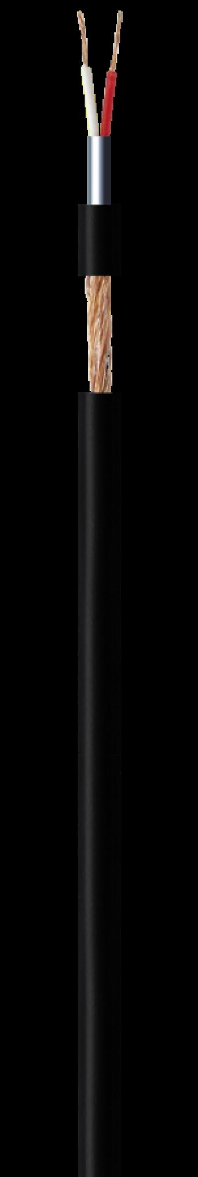 Detalhes do produto Cabo Microfone Stereo - Condutti