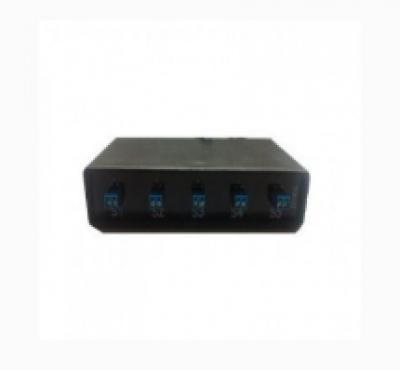 Detalhes do produto FONTE ZEDEC - POWER COM 05 SAIDAS