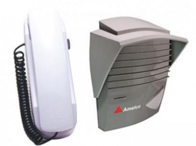 Detalhes do produto Porteiro Residencial Amelco - AM-M200