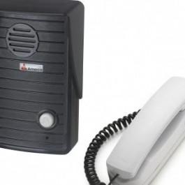 Detalhes do produto Porteiro Eletrônico - Residencial Amelco - AM-M10
