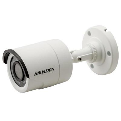 Detalhes do produto Câmera Hd Hikvision TVI 20mt 1080p