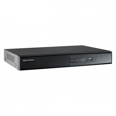 Detalhes do produto DVR Hikvision 7208 Turbo 8 Canais Full HD 1080p 2...