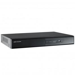 Detalhes do produto DVR Hd Hikvision 16 Ch Pentaflex 1080p