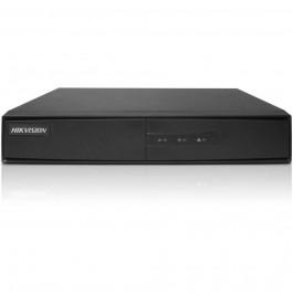 Detalhes do produto DVR Hikvision 4 Canais 1080p