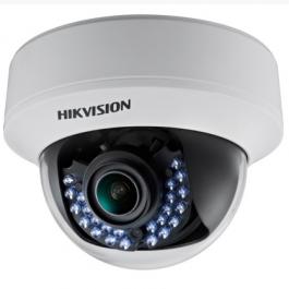 Detalhes do produto Câmera Hikvision Turbo HD - DS-2CE56C5T-(A)VFIR